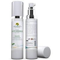 Premium Anti-Wrinkle Anti-Aging Serum - Helps Reduce Fi