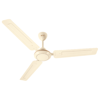 Luminous Morpheus Ceiling Fan Ivory 1200 Fans