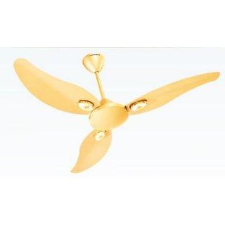 Crompton Greaves Lerone 48 Ceiling Fan (Husky Gold)