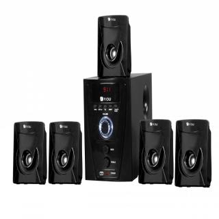 home theater systems. flow flash bluetooth 5.1 multimedia speaker home theater system systems