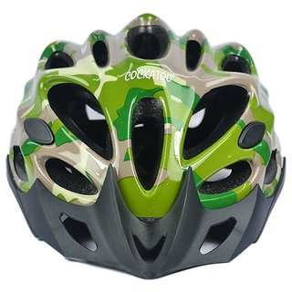 cockatoo professional skating and cycling helmet