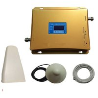 Perfecto Mobile Signal Booster, Mobile  3G/GSM Repeater