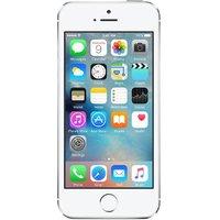 Apple iPhone 5s (16GB, Silver)
