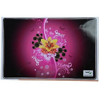 Leaf Laptop Skins Flower 14.1 Inch