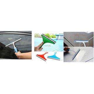 Car Glass Scrape cleaner
