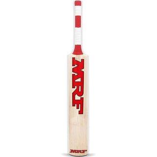 MRF Genius English Willow Cricket Bat