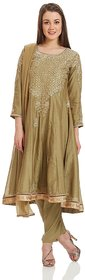 Women's Anarkali Salwar Suit 36