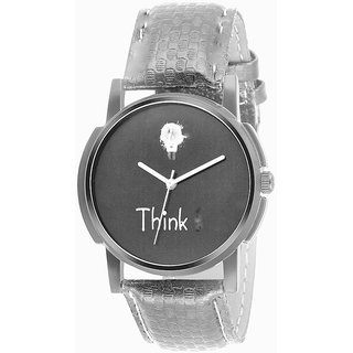 Eraa Men Analog Black bonny wrist watch