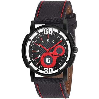 Eraa Men analog wrist watch with smart looking dial