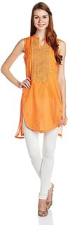Women's Straight Kurta