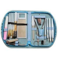 vu4 18 in 1 Make Up Cosmetics Brush Gift Set Tool Kit