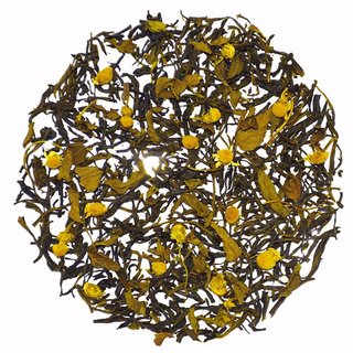 The Indian Chai - Chamomile Mint Green Tea (100g)45 CupsSoothing Tea