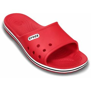 c9cddabee Buy Crocs Crocband LoPro Slide Online   ₹2495 from ShopClues