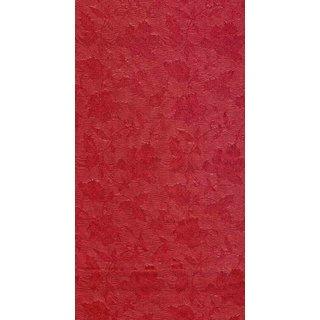 Dupion Silk Jacquard Nylon - Top + Bottom (5.50 mtrs.) Fabric - (Dress Material)