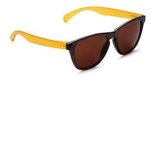 Fastrack Wayfarers Unisex Sunglasses - PC003BR5
