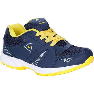 552ea76e6974 Buy Kraasa Men S Navy Sports Shoes Online - Get 62% Off