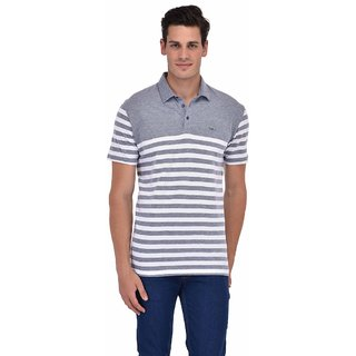 Octave Men's Cotton T-Shirt