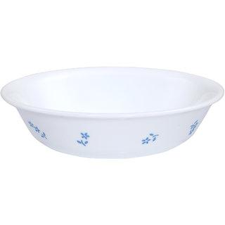 Corelle Livingware Provincial Blue 6 Pcs Veg Dessert Bowl