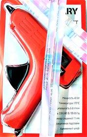 Glue Gun + 2 Glue Stick Free