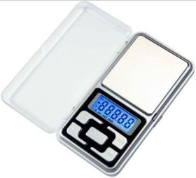 Unique Cartz POCKET WEIGHING SCALE Electronic Jewellery Pocket Weighing Scale 0.01-200G