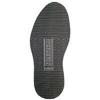 SoleTech 144 Rubber Full Sole 1 Pair - Shoe Repair Size