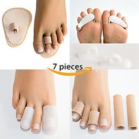 LifeLux Hammer Toe Pain Relief Value Pack. Hammer Toe S