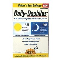 Country Life Daily Daily-Dophilus, 112 Vcaps