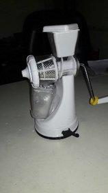Mini Plastic Hand Juicer