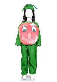 Artica Apple Dress For Kids