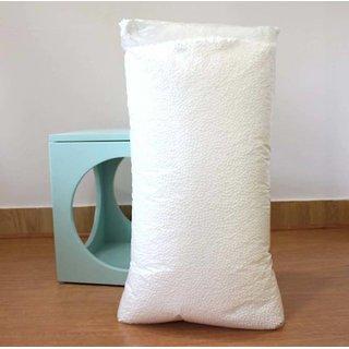 Home Story 1.5 KGS High Density Bean Bag Refill for Bean Bags