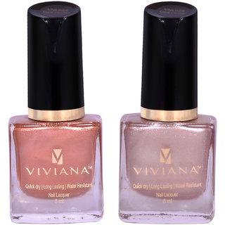 fd57d9bc43a Buy Viviana Premium Nail Paint Combo Pack Online - Get 3% Off
