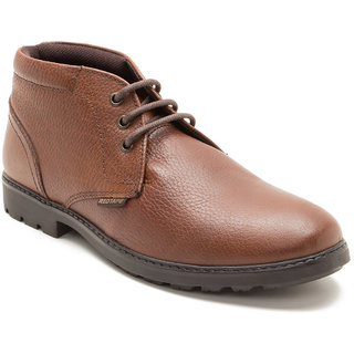 buy red tape men's tan casual boot online  ₹3995 from