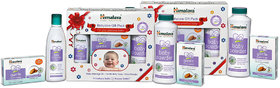 Himalaya Baby Gift PACK SOP 1's  INDIA (Pack of 2)