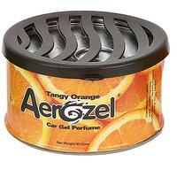 Pegasus Premium Aerozol  Tangy Orange  Gel Based Car Pe