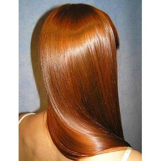 Henna Maiden Shiny Copper Hair Eyebrow Color 100 Natural