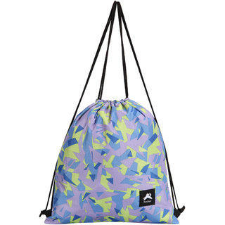Buy PinStar Zynga String Backpack Graphic Lavender XL Online - Get 50% Off 020e584c96a9d