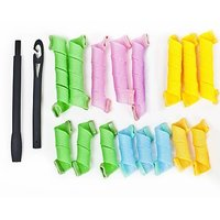 Hair Rollers - High-speed Changing Hair Curlers Styling Rollers (16 Hair