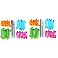 Hair Rollers - High-speed Changing Hair Curlers Styling Rollers (32 Hair