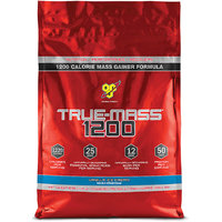 BSN True Mass 1200 - 10.25 Lb (Vanilla Ice Cream)