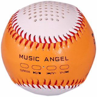 Music Angel Bluetooth Speakers
