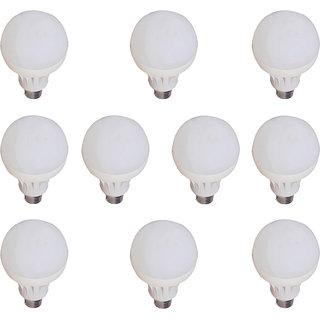15 WATT LED BULBS (SET OF 10)