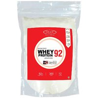 Sinew Nutrition Instantised Whey Protein Isolate 92 Raw