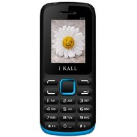 Ikall K11  1.8 InchDual Sim (No Earphones) Made In India