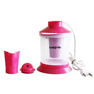 ' ' from the web at 'https://cdn.shopclues.com/images/thumbnails/72612/320/320/1201119732in1vapourizerpink11495792894.jpg'