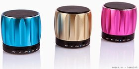 Callmate Bluetooth Speaker S-Series - Assorted Color