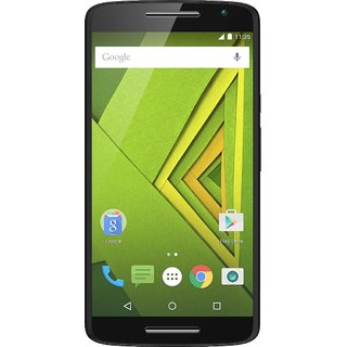 Motorola Moto X Play 16 GB (with Turbo Charger)  4G LTE  5MP+21MP  Unboxed (6 Months Ingram Warranty)