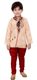 Arshia Fashions boys party wear sherwani