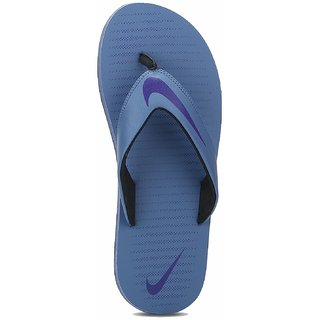 e8518ed42 Buy Nike Men s Chroma Thong 5 Blue Flip Flops (833808-405) Online ...