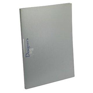 Trio DB20A3 Designers Display File 20 Pockets A3 (Set Of 1, Grey)
