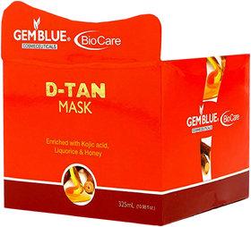 Biocare D Tan Mask